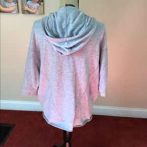 Victoria's Secret Tops - Victoria Sport Dolman Sleeved Hoodie